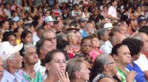 Sai a lista de espera do sorteio das casas do Pão de Açúcar 4, em Araxá