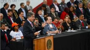 Governador anuncia investimentos nas regiões do Triângulo e Alto Paranaíba
