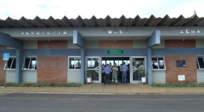 Necessidade de ampliação da área de desembarque no Aeroporto Romeu Zema é abordada na Câmara