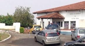 Polícia Civil de Araxá cumpre mandados na sede do Coafro