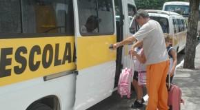 Ibiá abre inscrições para Curso de Transporte Escolar
