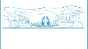 Nova Mesa Provedora da Santa Casa de Araxá será eleita nessa sexta
