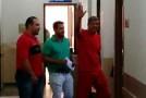 Pedido de prorrogação da prisão do ex-prefeito Jeová Moreira é negado e ele já foi liberado