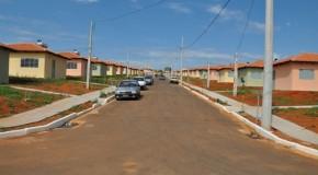 Prefeitura anuncia mais 430 moradias populares em Araxá