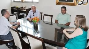 Reunião em Uberaba trata do campus da UFTM em Araxá