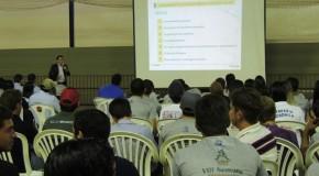 Uniaraxá realiza Semana Agronômica com foco na sustentabilidade no setor