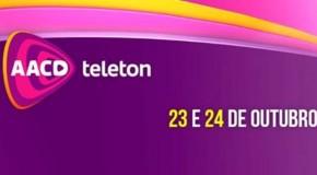 Portal Minas no Foco vai retransmitir o Teleton 2015, nessa sexta e sábado
