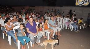 Prefeitura de Araxá lança trabalho técnico com moradores do Pão de Açúcar IV