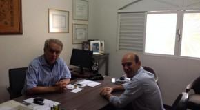 Deputado Marcos Montes garante recursos para Araxá no próximo ano