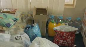Cidades do Alto Paranaíba ainda recolhem donativos para desabrigados de Mariana