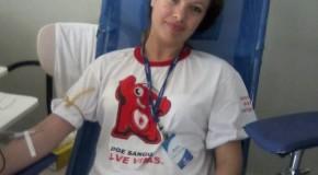 Araxá recebe Campanha de Doação de Sangue pelo oitavo ano consecutivo