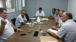 Demandas do Distrito Industrial de Araxá são discutidas em reunião