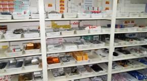 Farmácia Municipal de Araxá não vai funcionar dia 16 de novembro