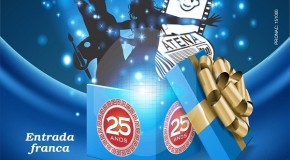 Colégio participar de Araxá promove a 13ª Feira do Conhecimento