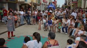 25º Encontro SESI de Artes Cênicas reúne público de 10 mil pessoas