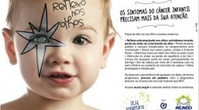 Combate ao Câncer Infantil terá semana de eventos em Patos de Minas