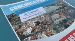 Morador de rua passa em 1º lugar no concurso público da Prefeitura de Patos de Minas