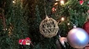 Cemig orienta sobre cuidados com enfeites luminosos de Natal