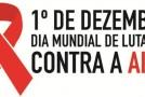 CTA de Araxá se mobiliza para Dia Mundial de Combate a Aids