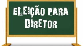 Escolas estaduais realizam escolha de diretores nesta terça