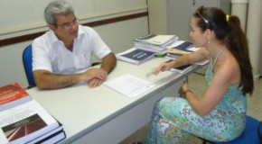Patos de Minas vai retomar programa ambiental na localidade do Café