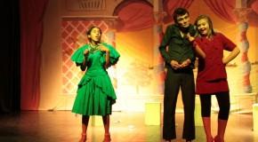 V Mostra da Escola de Cultura SESI apresenta teatro e dança em Araxá