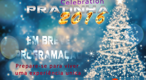 Pratinha prepara Réveillon Celebration 2016