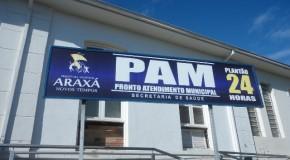 PM procura acusado de tentativa de homicídio em Araxá