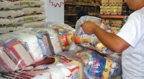 Cesta básica fechou novembro custando R$ 345, em média, em Araxá