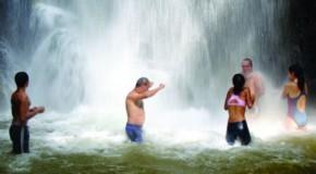 Bombeiros pedem atenção redobrada a banhistas no período de férias