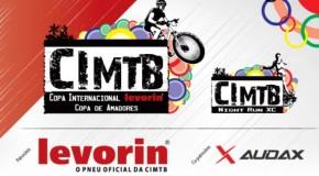 Araxá abre temporada da Copa Internacional de MTB com atletas de várias partes do mundo