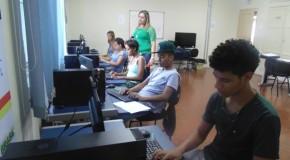 Julio Dario/Uaitec Araxá abre inscrições para cursos de informática