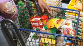 Cesta Básica em Araxá fecha dezembro custando R$ 361 em média