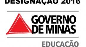 Secretaria cria site de consulta das vagas de designação disponíveis nas escolas estaduais de MG