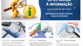 Prefeitura de Pratinha lança novo Portal da Transparência