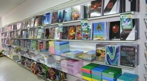Itens da lista de material escolar têm variação de até 590% nas papelarias de Araxá