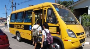 Prazo para vistoria de veículos do transporte escolar em Patos termina dia 29