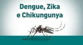 Municípios mineiros fazem Dia de Mobilização contra a Dengue