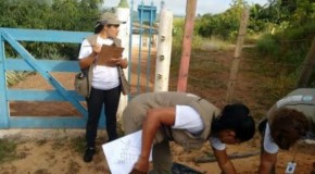 Patos de Minas realiza várias ações de combate ao Aedes Aegypti