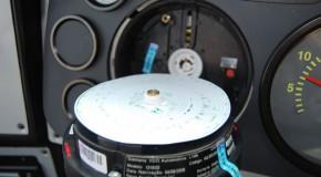 Cronotacógrafo é item obrigatório em transporte escolar no estado