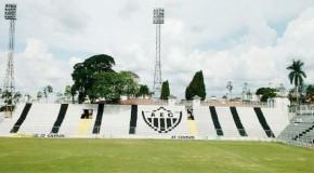 Após reformas e melhorias, Estádio Fausto Alvim recebe liberação da FMF