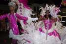 Minas Folia: Escolas de Samba de Araxá fazem bonito na Passarela do Samba