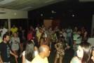 Minas Folia: Carnaval em ambientes fechados ainda atrai muitos foliões