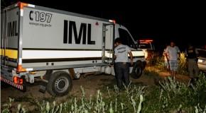 Exames vão comprovar se mulher morta na Zona Rural de Perdizes sofreu abuso sexual
