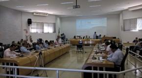 Legislativo inicia trabalhos com comissões permanentes formadas