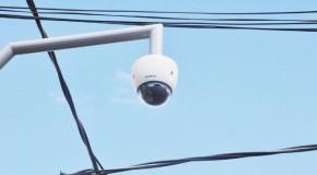 Câmeras de segurança vão monitorar foliões na Passarela do Samba, em Araxá