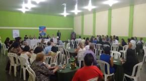 Diretoria do Rotaract toma posse e quer prestar serviços à comunidade