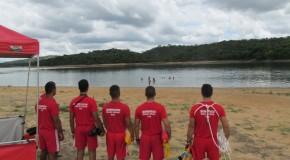 Minas Folia: Ações dos Bombeiros terão como foco a prevenção aos afogamentos no Carnaval