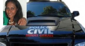 Autoridades policiais da região procuram mulher desaparecida na Antinha, zona rural de Perdizes