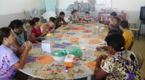 Atividades movimentam Centros de Referência em Assistência Social de Araxá